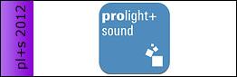 prolight + sound App auf www.DieReferenz.de