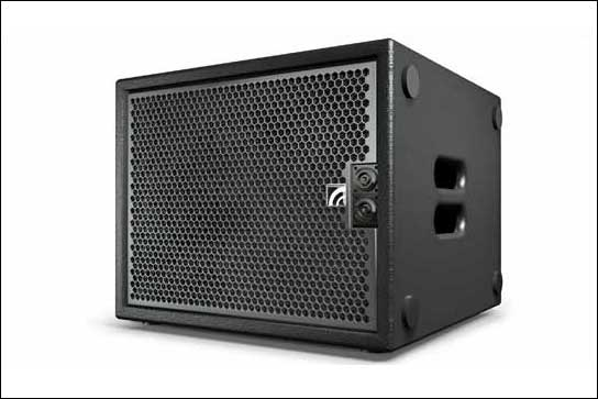 SW12 von ProAudio Technology