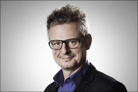 Daniel Van Moll