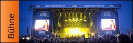 Southside 2012 komplett mit Megaforce Bühnen