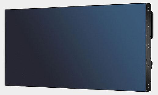 Ict investierte in multisync x461un lcd steglos displays von nec mit