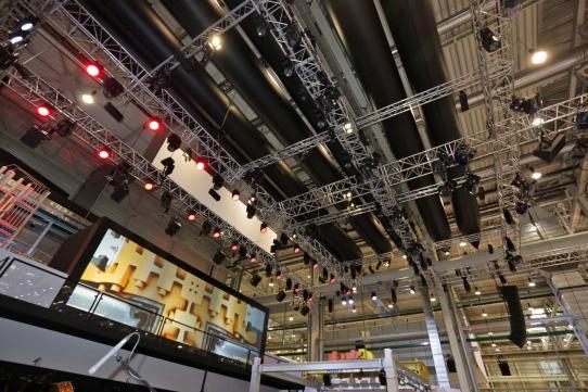 Audi Jubiläumskonzert